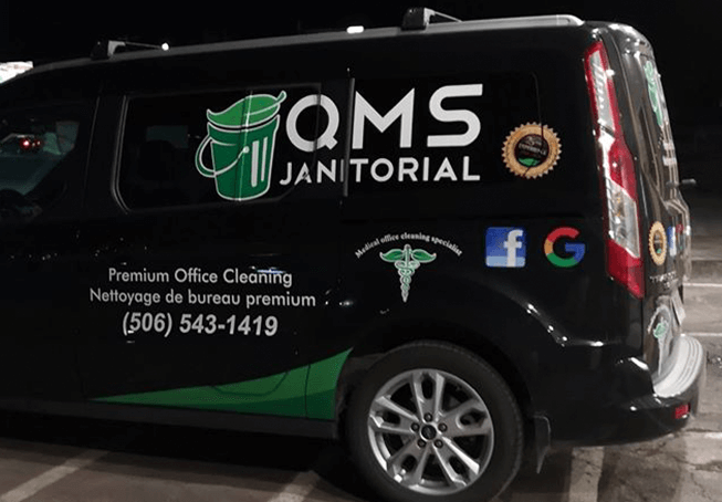 QMS Janitorial